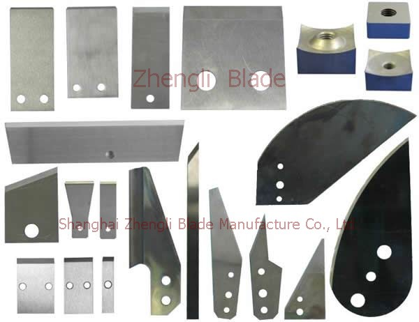 Food Stainless Steel Cutter, Provide St. Paul Stainless Steel Blade, Wholesale St. Paul Stainless Steel Blade