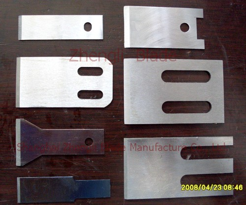 Corrugated Blade, Provide Oslo Knife Strip Type Corrugated, Wholesale Oslo The Corrugated Blade