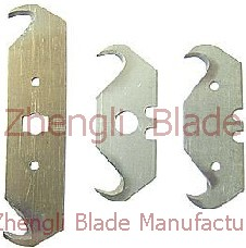 Triple, Provide Indonesia Blade Industrial Blade Broken Wires, Wholesale Indonesia Horn Blade