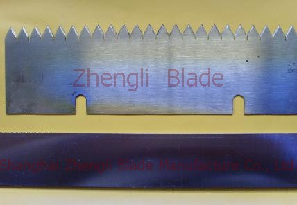 Serrated Blade Printing, Provide Vicksburg Double Trimming Machine Of Reciprocating Tooth Knife, Wholesale Vicksburg Serrated Knife
