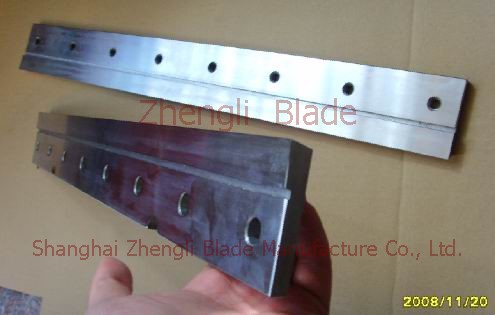 Paper Spiral Blade, Provide Flores Carton Equipment For Spiral Cutter, Wholesale Flores Spiral Blade