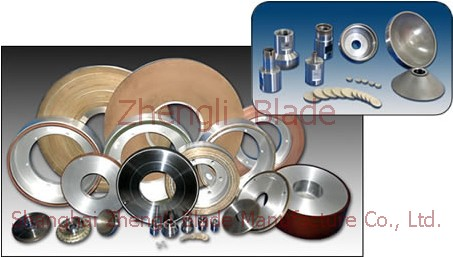 Cylindrical Grinding Wheel, Provide China Grinding The Blade Grinding, Wholesale China Grinding Wheel