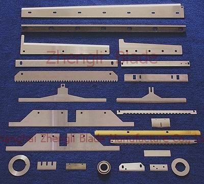 Printing Machinery Used Brush Blade Blade