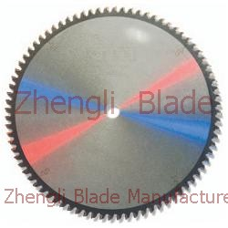 Cutting Plate Sawing Machine Saw Blade, Provide Pico De Aluminum Composite Panel Saw Blade