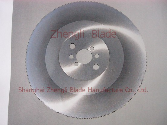 Eagerly Park Saw Blade,  Laser Welded Saw Blade Park, Provide Orpington Cold Cut Saw Blade Park, Wholesale Orpington A Circular Saw