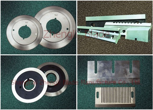 Rolling Strip Cutting Machine Garden Knives,  Alloy Cutter, Provide Lesser Antilles Mold, Wholesale Lesser Antilles Cut Sheet Paper Cutter Blade
